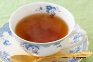 紅茶の効能とおすすめレシピ、食品成分表