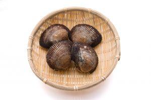 赤貝の効能とおすすめレシピ、食品成分表