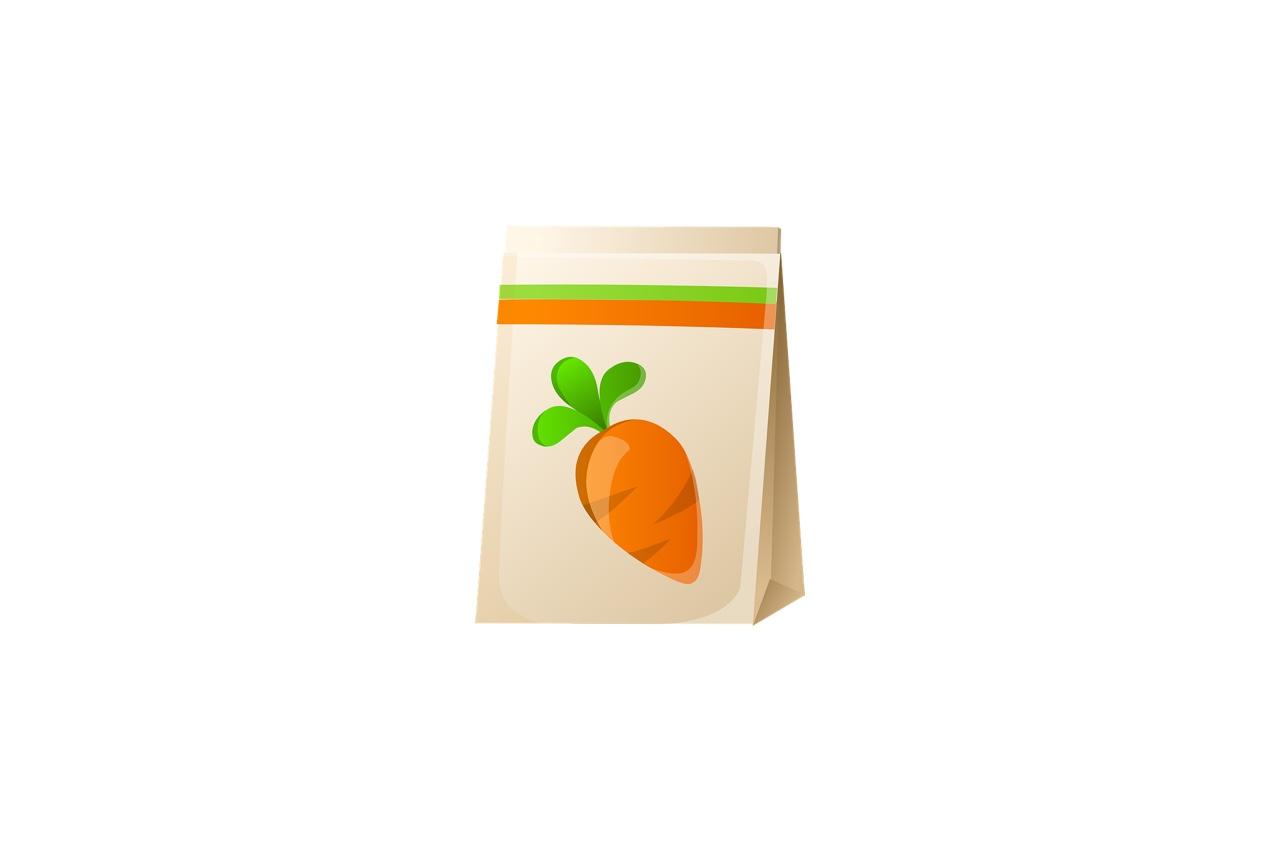 ミニキャロット(ベビーキャロット)の特徴とおすすめレシピ、食品成分表