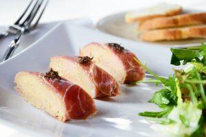 フォアグラの効能とおすすめレシピ、食品成分表