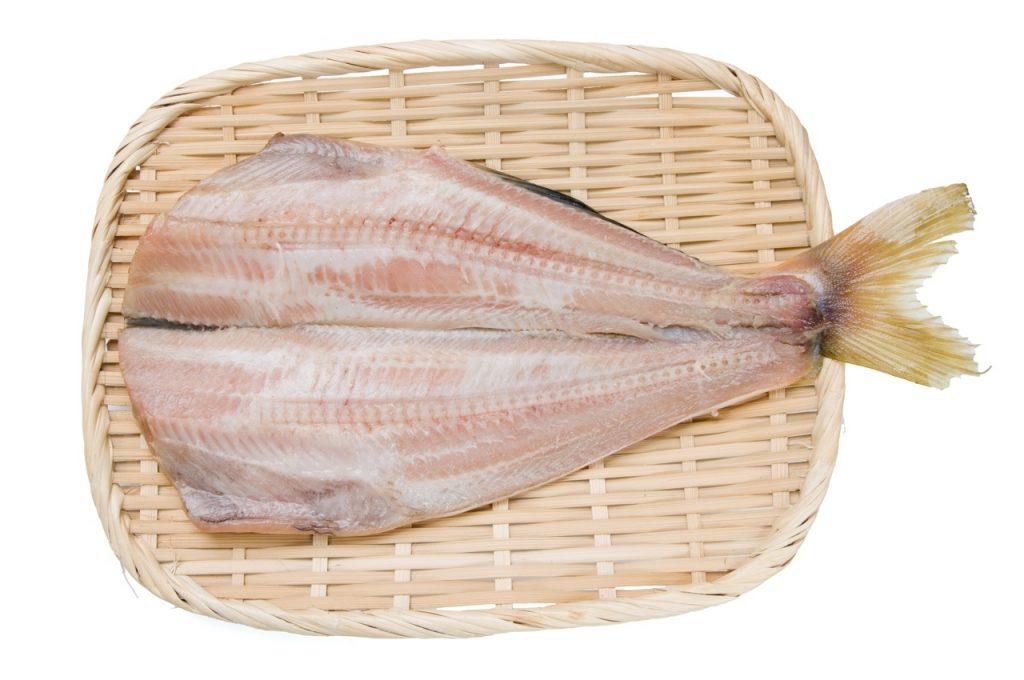 ホッケの栄養とおすすめレシピ、食品成分表