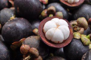 マンゴスチンの効能とおすすめレシピ、食品成分表