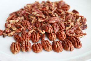 ピーカンナッツ(ペカン)の効能とおすすめレシピ、食品成分表