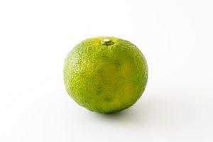 柚子(ゆず)の効能とおすすめレシピ、食品成分表