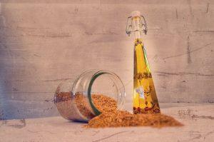 ごま油の効能とおすすめレシピ、食品成分表