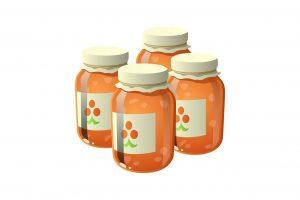 清見オレンジの効能とおすすめレシピ、食品成分表