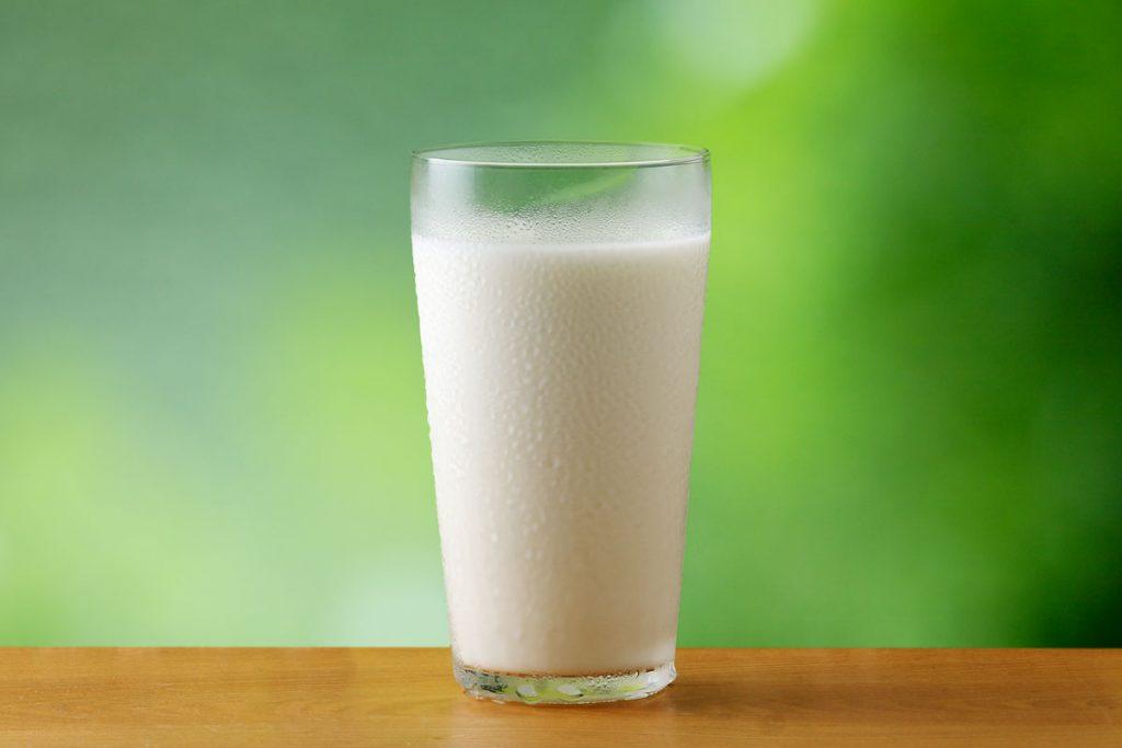 牛乳大量消費レシピ 〜 効率よくカルシウム吸収できる牛乳を使い切る!