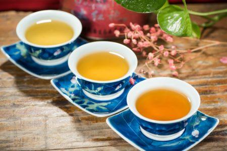 中国茶ハーブティー